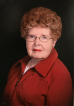 Rhoda M  Anderson