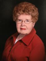 Rhoda Anderson