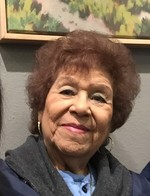 Ramona F  Duran (Fresquez)