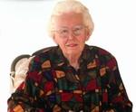 Mary E  Freeland (Beaty)
