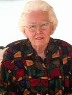 Mary Freeland