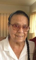 Gloria P  Lopez (Parra)