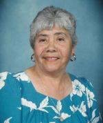 Dolores F  Rivera