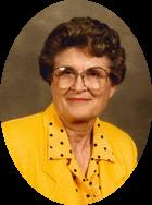 Georgia Arnold