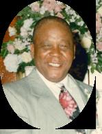 Rudolph Davis