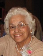 Josephine Trujillo