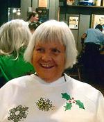 Betty Jane  Mason (Berns)