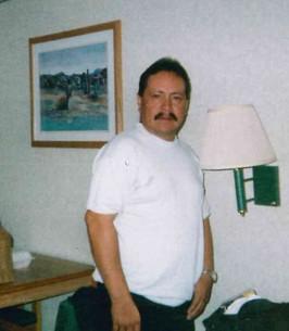 Jesse Gonzales