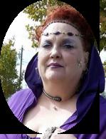 Mary Engebos