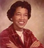 Mildred Anne  Morris