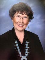Martha Joy Miller  Bell (Miller)