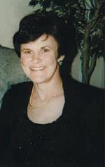 Helen  Carvlin (Reisdorf)