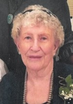 Betty J.  Ferm