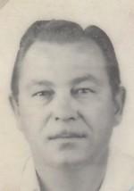 John Hubert  Picard