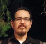 Christopher Rey  Jacquez Sr.