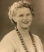 Hattie Elizabeth  Burgess (Richards)