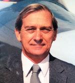 Jack Douglas  Rickards