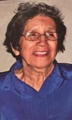 Maria Del Refugio  Garcia