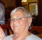 Georgetta  Chappell (Murrell)