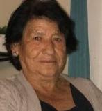 Petra Favela  Hernandez-Favela (Hernandez)