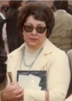 Fidelina M.  Padilla (Ulibarri)