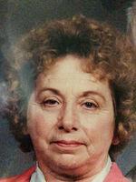 Mary Etta  Bartlett (stewart)