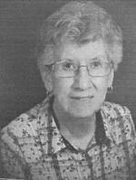 Norma  Buchanan (Hancox)