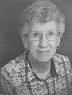 Norma Buchanan