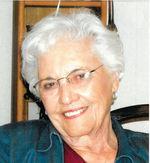 Della Fae  McKinney (Spurgeon)