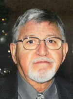 Anthony M.  Barncastle