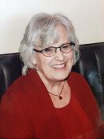 Gwendolyn Ruth  Dinwiddie (Gordon)