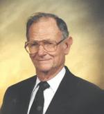 """Burton Eugene """"Gene""""  Norman"""