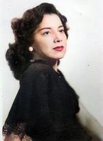 Rose N  Black (Nevarez)