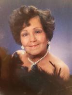 Esperanza Hope Martinez