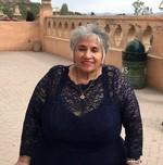 Helen Josephine  Jaramillo (Barreras)