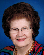 Margaret  Barron (Winstead)