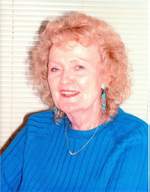Sharon Lee  Wooden (Anderson)