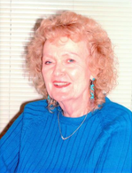 Sharon Wooden