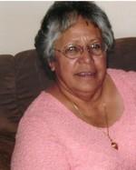 Yolanda  Garcia (Cordero)