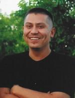 Eric  Sandoval