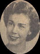 Pauline Weldon