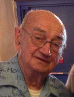 Carl Rayburn  Morrison