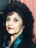 Maria Benavidez