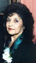 "Maria Luisa ""Mary Lou""  Benavidez"