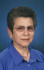 Patricia S.  Padilla