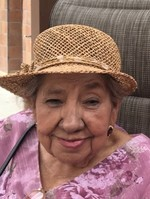 Elena Gallegos  Lopez