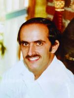 Louis John  Bevacqua Jr.