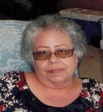 Genevieve  Rosales (Lopez)