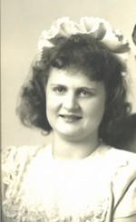 Beatrice Faye  Cunningham