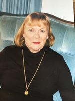 Bettye Sue  Isaacs Boucher (Isaacs)
